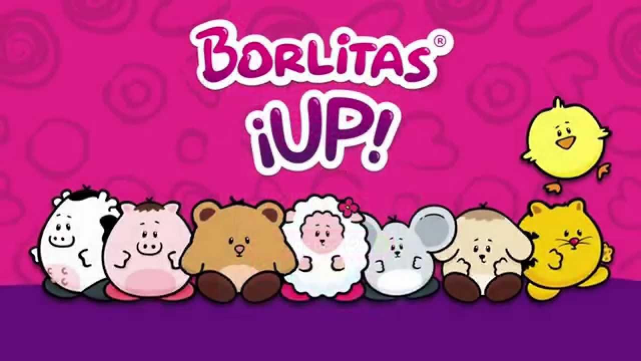 Borlitas ¡Up! Trailer - YouTube