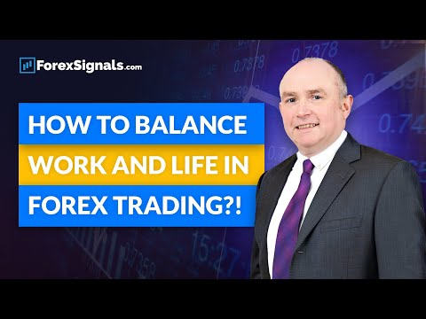 How To SUCCEED In Forex Trading!