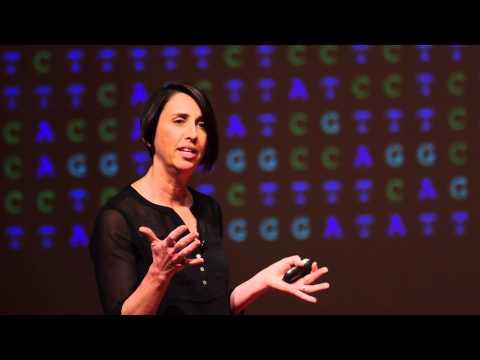 How to interpret the human genome | Alisha Holloway | TEDxClaremontColleges