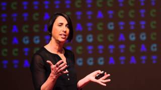 How to interpret the human genome Alisha Holloway TEDxClaremontColleges