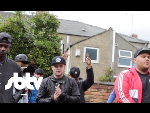 Kannan ft Brotherhood, K Dot, Vader, Aye Nizzy & Baz Brown | Grime 2.0 [Music Video]: SBTV