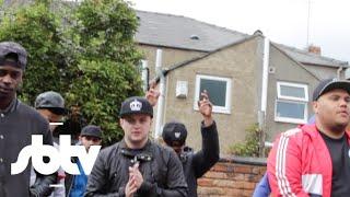 Kannan ft Brotherhood, K Dot, Vader, Aye Nizzy & Baz Brown   Grime 2.0 [Music Video]: SBTV