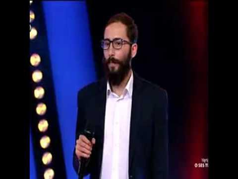 O ses turkiye ayrılık _ İbrahim purkazemi _ ابراهیم پورکاظمی