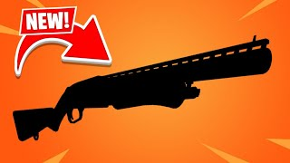 New SHOTGUN UPDATE in Fortnite! (Season 5)
