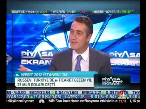 CNBC-e Turkey: Turkish ICT scene and the digital industry in the emerging markets