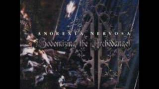 Anorexia Nervosa - A Caress of Flesh and Vomited Romance