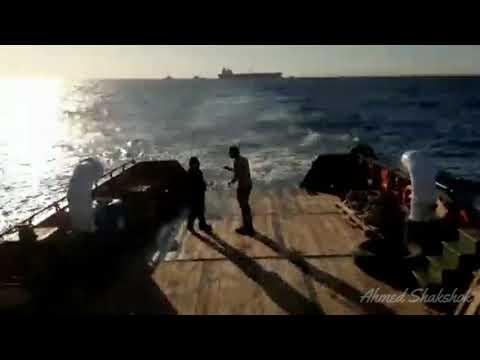 Ras Badran Terminal,   Offshore Egypt