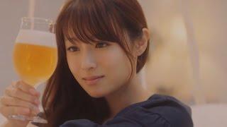 深田恭子Premium YEBISU 華みやび「YEBISU 華みやび登場」篇【日本廣告...