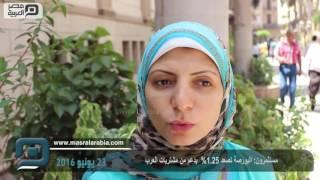 البورصة اليوم .. مشتريات العرب تدفع المؤشر الرئيسي لارتفاع محدود (فيديو)