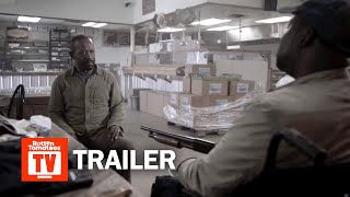 Fear the Walking Dead S04E11 Preview | 'The Code' | Rotten Tomatoes TV