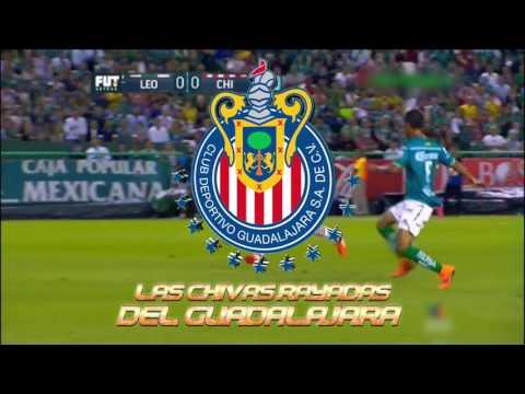 TV SPOT CHIVAS VS MONARCAS - MARZO 22, 2017 FRESNO CA