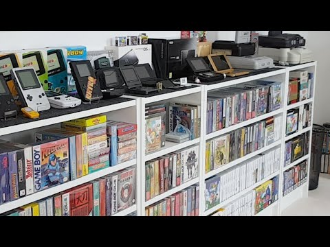 Best Retro Collection I Have Seen