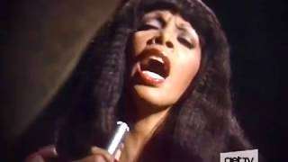 Donna Summer Live Leon Russell's A Song For You