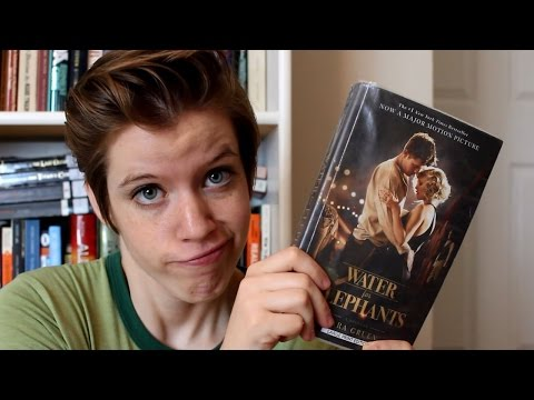 Water for Elephants by Sara Gruen | Book Review