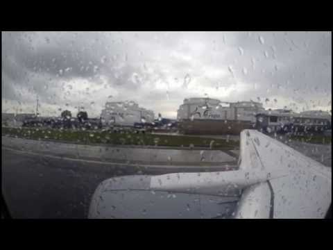 lotlub.pl - taxi and take off from Frankfurt Airport - Lufthansa 112