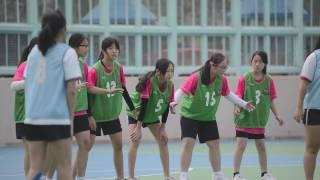 26 Feb 2017 葉紀南紀念中學 手球賽精華
