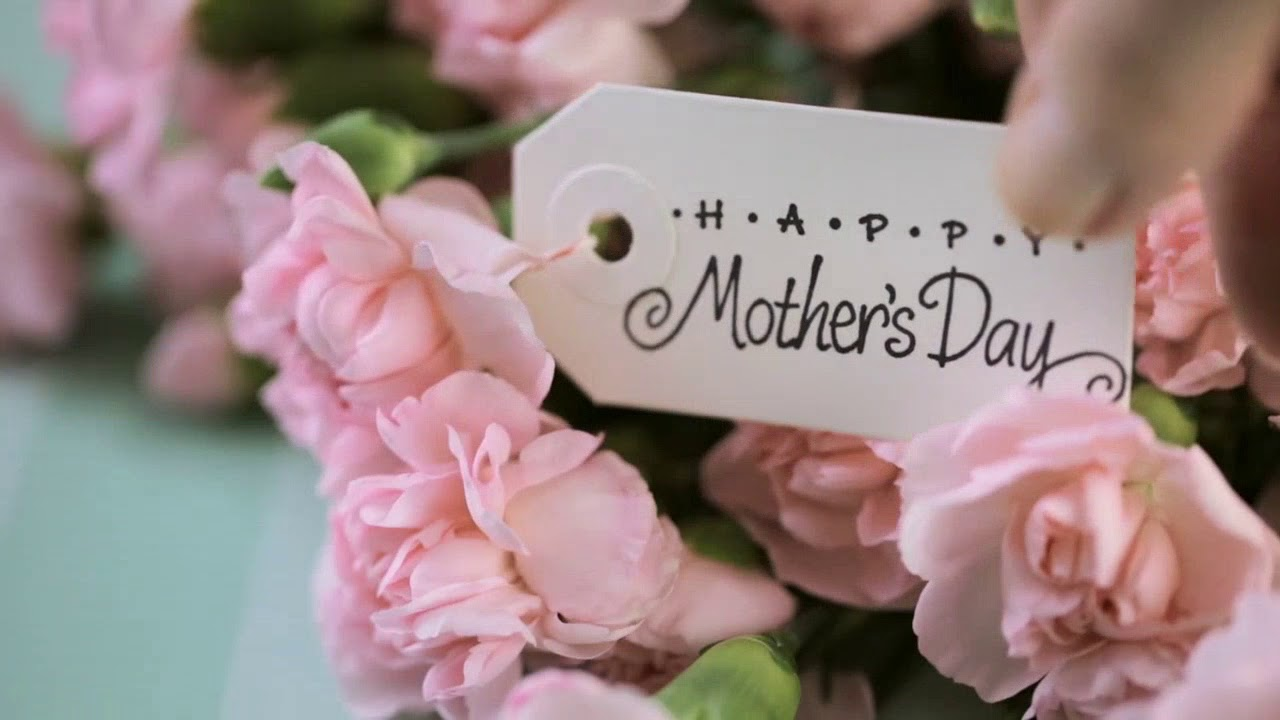 Mother\'s Day Carnations Special, Free Flower Delivery - YouTube