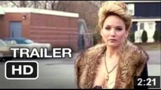 American Hustle Official TRAILER 1 (2013) - Bradley Cooper, Jennifer Lawrence Movie HD 1191031