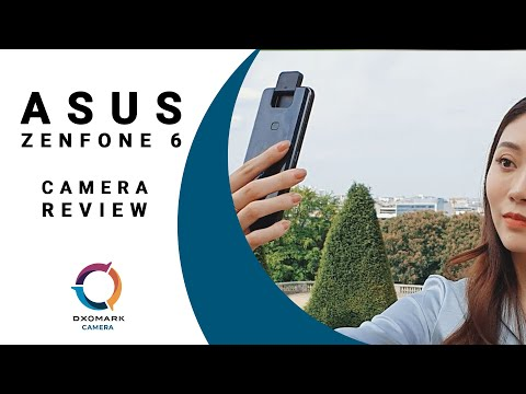 Asus Zenfone 6 Camera Quality Review