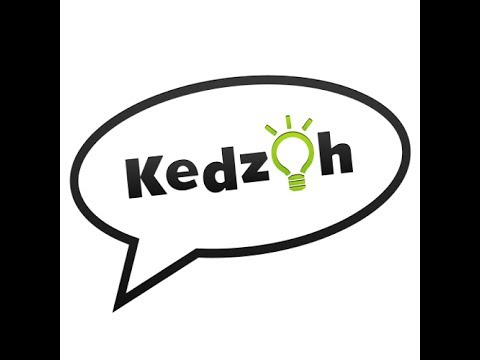 Kedzoh - at the forefront of mobile learning solutions