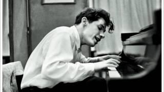 Glenn Gould - [Brahms] Intermezzo in E-flat minor, Op. 118, No. 6