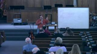 Tommy Subia - 1/12/2020 - Evening Service