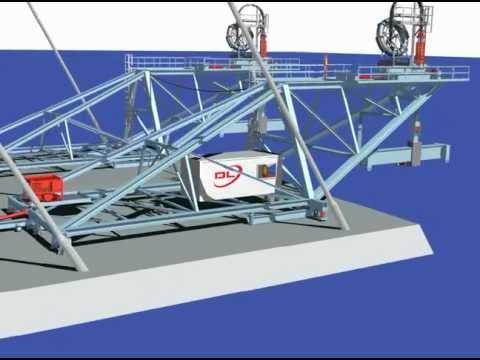 Method statement of Sutong Yangtze River Bridge.avi