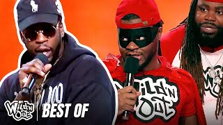 Download Best of Nursery Rhymes Remixed Into BANGERS 🎤💥 Wild 'N Out