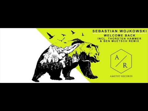 Sebastian Wojkowski  - Welcome Back