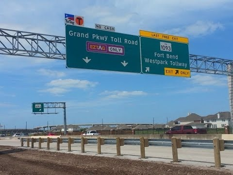 TOP 10 most expensive TOLL roads in the USA