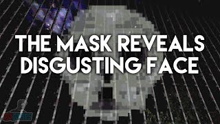 The Mask Reveals Disgusting Face | Indie Horror Game Walkthrough | PC Gameplay Let