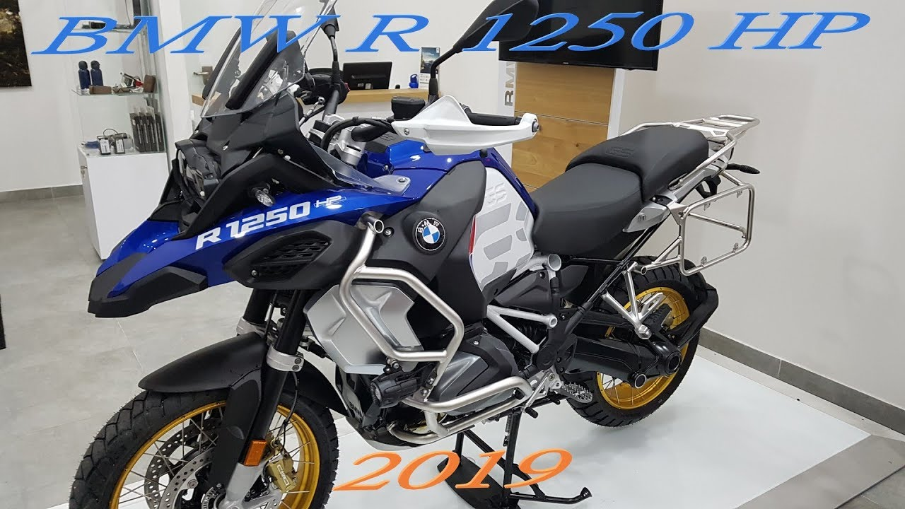 bmw r 1250 gs adventure hp model 2019 firts impressions. Black Bedroom Furniture Sets. Home Design Ideas