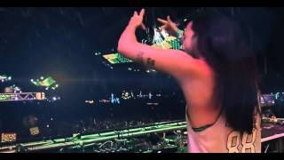 Sound In Motion Presents: Steve Aoki Neon Futures ...
