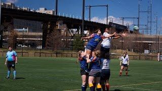 Sophia Hu: Fearless on the Rugby Field