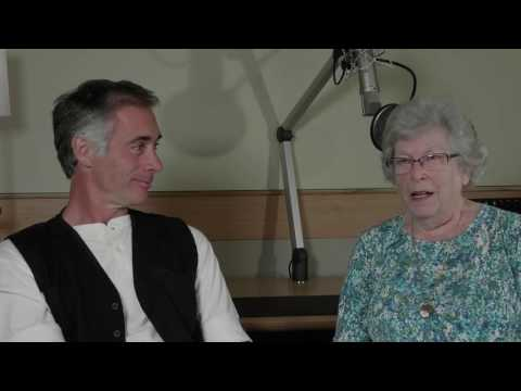 An  with  Greg Wise & Dione Venables on 'George Orwell: The Complete Poetry'