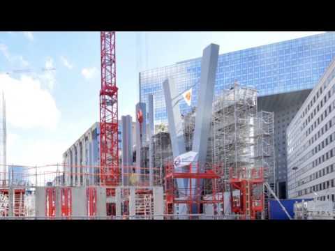 Résidence Campuséa Paris La Défense Grande Arche