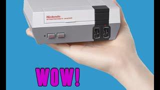 Nintendo Is Releasing…The Original NINTENDO!| What's Trending Now