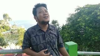 "Lagu Daerah Mandar ""To Sumombal"" By Etto. S"