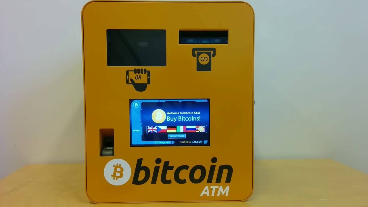 Batmone and batmtwo bitcoin atm bitcoins purchase process youtube ccuart Choice Image