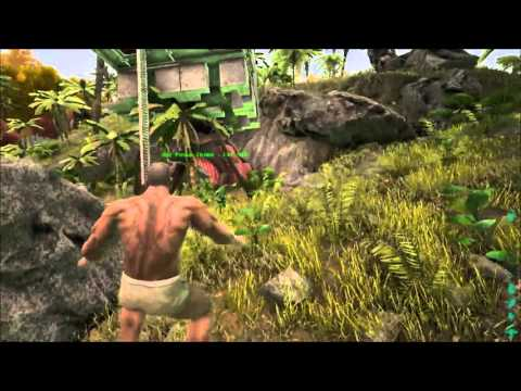 No ARK: Survival Evolved episodes for now because of this...