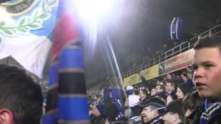 BFU Club Brugge - Lokeren 2-1