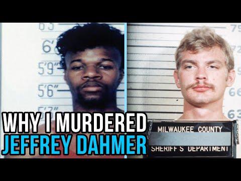 Why I Killed Jeffrey Dahmer