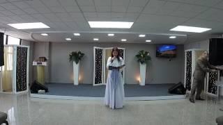 Gambar cover Danza: Al final - Lilly Goodman (Iglesia)