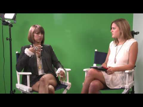 Stacey Dash: Politics, pop culture and being conservative