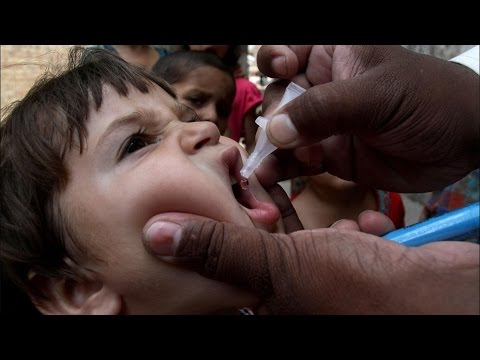 WHO Gives 2 Weeks To Replace Problem Polio Vaccine