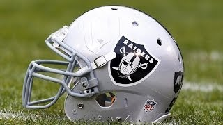 Oakland Raiders: 2014 NFL Free Agency Preview