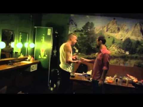 Macklemore & Ryan Lewis - Gold [Music Video] (Ft4 Fly)