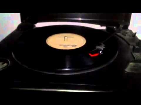 Lilis Suryani-Gang Kelinci - Vinyl Always Keneh