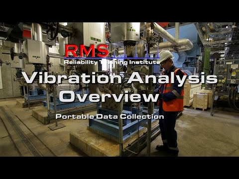 Vibration Analysis - Overview of Portable Vibration Analysis