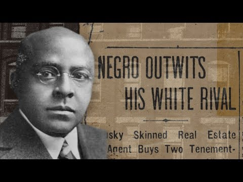 Philip Payton Jr.: The Crusading Capitalist Who Outwitted New York